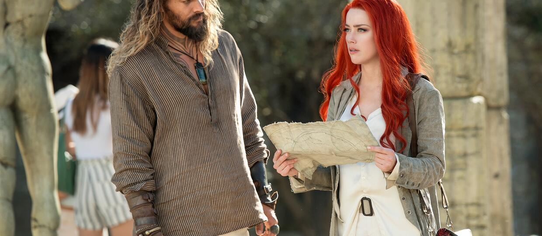 """Szef Warner Bros. pochwalił """"Aquamana"""" i stwierdził, że """"dobre filmy radzą sobie lepiej"""""""
