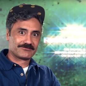 Taika Waititi ma nowy, szalony pomysł na kolejny film superbohaterski. Co wymyślił tym razem?