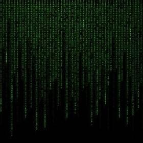 """Tajemnica kodu z filmu """"Matrix"""" rozwiązana. Nie uwierzysz, co oznaczają zielone symbole"""