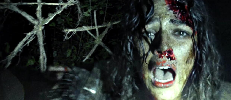 """Tajemnicza kampania promocyjna """"Blair Witch"""""""