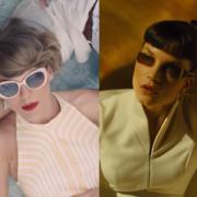 """Taylor Swift była inspiracją dla czarnego charakteru z """"Blade Runnera 2049"""""""