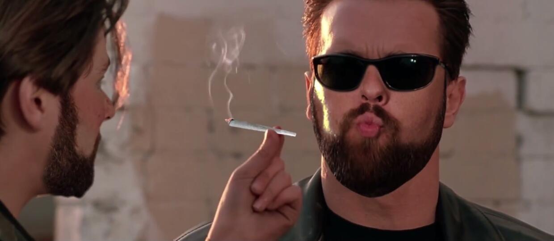 """""""Terminator 2: Dzień sądu"""" jako teledysk"""