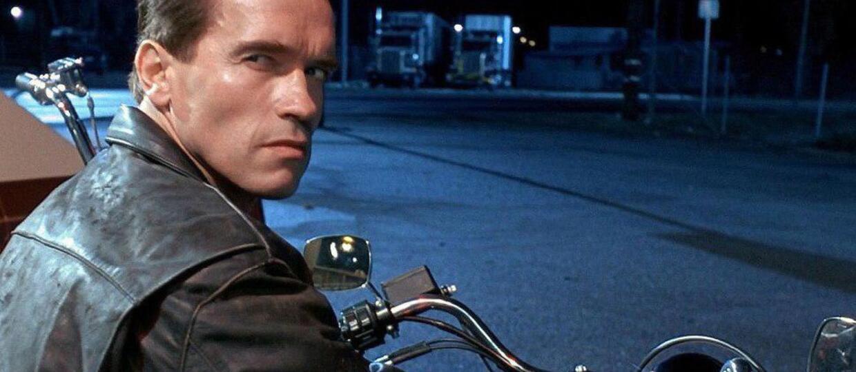 """""""Terminator 2: Dzień sądu"""" w wersji GTA V"""