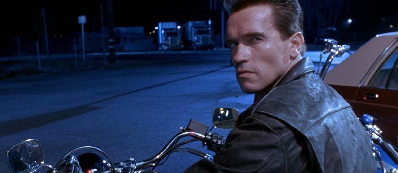 """Terminator 2: Dzień sądu"" zza kulis"