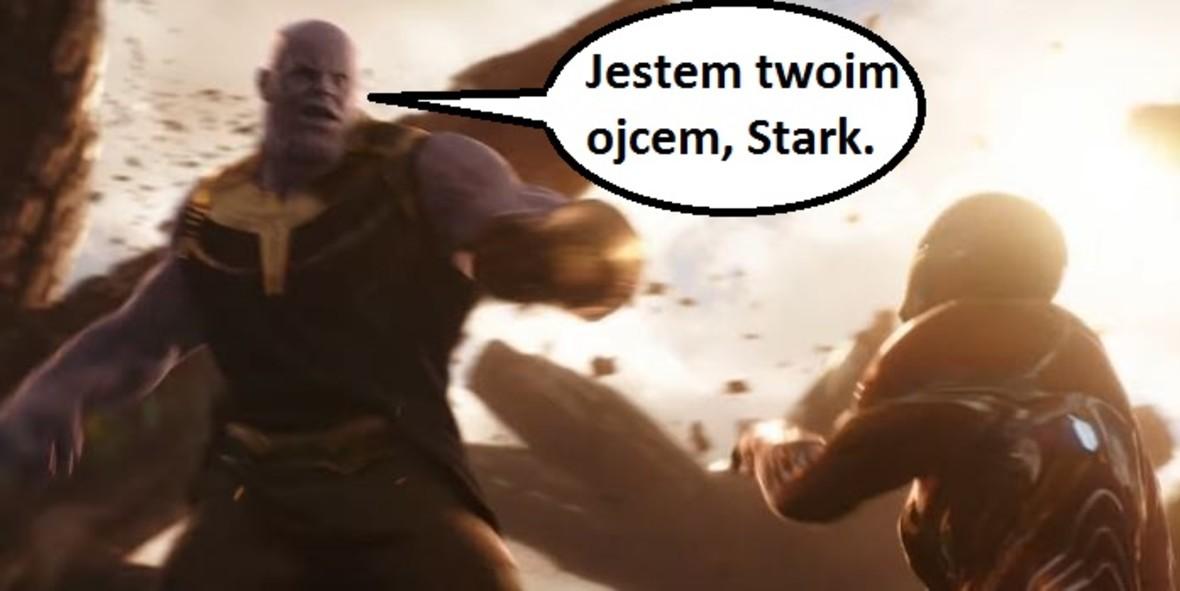 "Thanos będzie nowym Vaderem? Tego chce reżyser ""Avengers: Infinity War"""