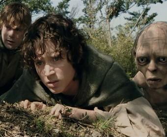 """The Beatles chcieli stworzyć filmową adaptację """"Władcy Pierścieni"""" z Johnem Lennonem w roli Golluma"""