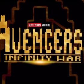 Avenger: Infinity War Lego