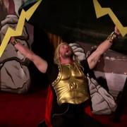 """Thor: Ragnarok  4D"" - wersja lepsza niż oryginał?"