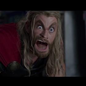 """""""Thor: Ragnarok"""" w dziwacznym zwiastunie"""