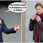 Tom Cruise, Josh Holloway