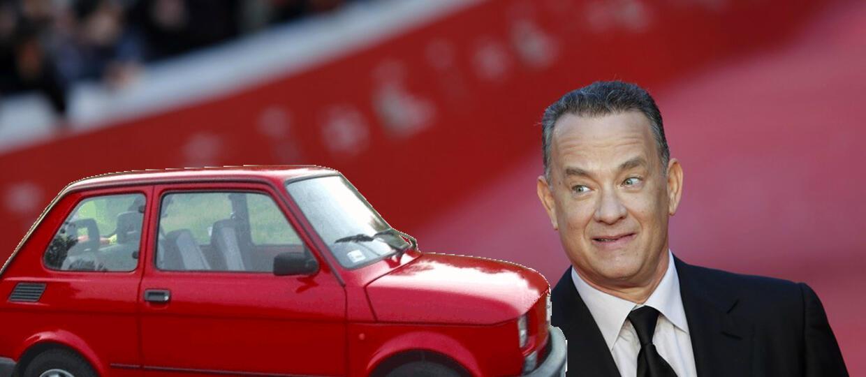 Tom Hanks dostanie Malucha od Bielska-Białej?