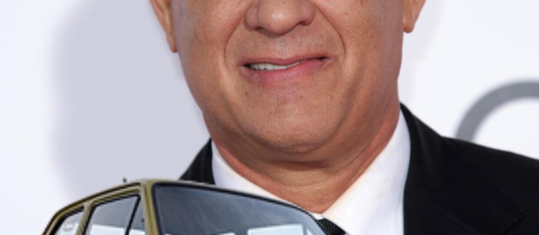 Tom Hanks zachwycony pomysłem dostania Malucha od Polaków