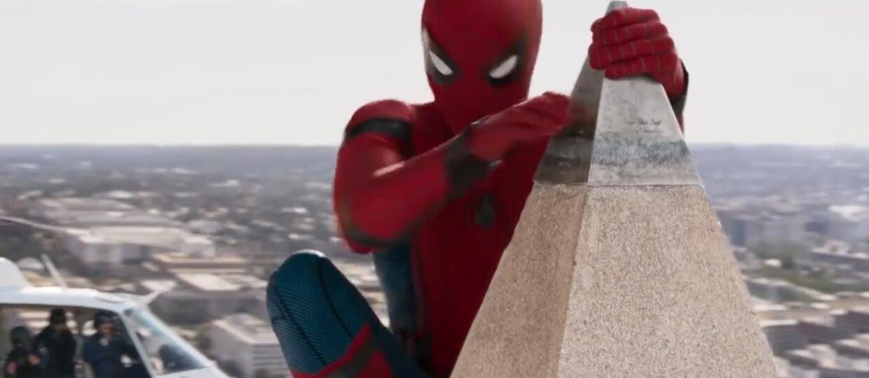 Tom Holland chce być Spider-Manem przez 20 lat