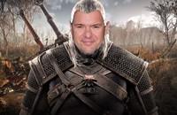 Tomasz Karolak zagra Wiedźmina