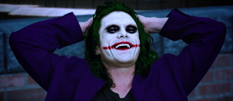 Fani zmontowali zwiastun filmu DC z Tommym Wiseau w roli Jokera