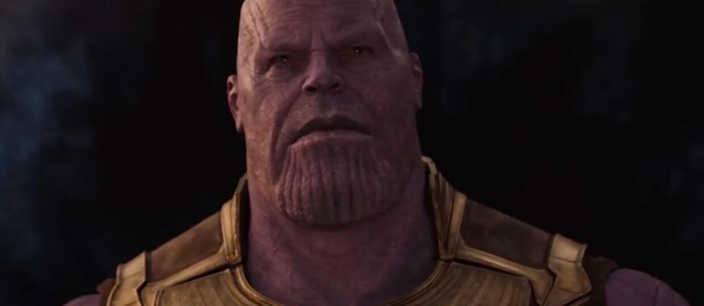 """TOP 10 memów o Thanosie z """"Avengers: Infinity War"""""""
