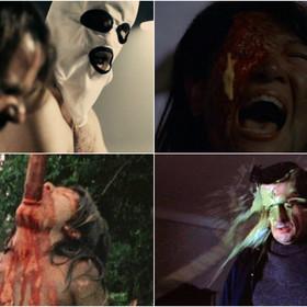Top 10 najbardziej obrzydliwych horrorów świata