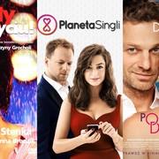 Najlepsze polskie komedie romantyczne