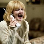 Krzyk (Drew Barrymore)