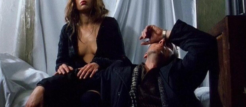 darmowe filmy porno duże czarne łup