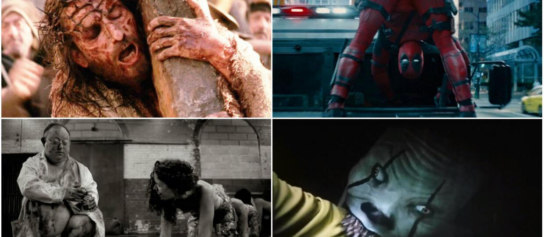 Usunięte kontrowersyjne sceny z filmów
