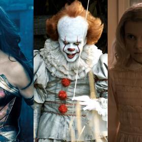 Top 10 pomysłów na przebranie na Halloween 2017