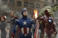 "Foto: kadr z filmu ""Avengers"" / Marvel Studios"