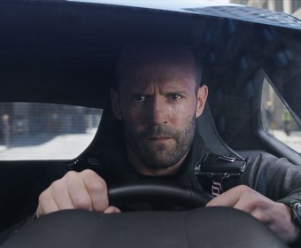 Jason Statham, foto: COLLECTION CHRISTOPHEL/EAST NEWS