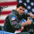 "Tom Cruise w filmie ""Top Gun"", Foto: Collection Christophel / RnB/EAST NEWS"