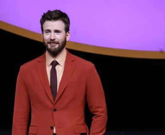 Chris Evans, foto: ICHPL Imaginechina/Associated Press/East News