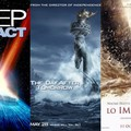Najlpopularniejsze filmy katastroficzne