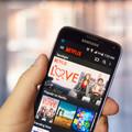 Netflix, filmy o miłości, foto: Shutterstock