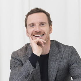 Michael Fassbender, foto: Ma/action press/REX/Shutterstock/EAST NEWS