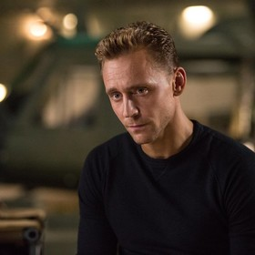 Tom Hiddleston, foto: Village Roadshow Pictures/Legendary Pictures/Warner Bros. / ZLOT