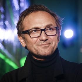 Andrzej Chyra, foto: Beata Zawrzel/REPORTER