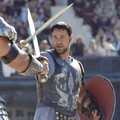 "Russell Crowe w filmie ""Gladiator"", foto: Collection Christophel / RnB/EAST NEWS"