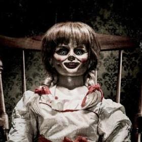 Lalka Annabelle, foto: materiały prasowe