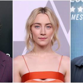 Matthew McConaughey, Saoirse Ronan, Joaquin Phoenix