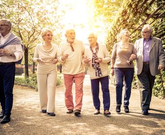 """TVP przygotowuje program reality show """"Sanatorium miłości"""". Opowie o emerytach"""