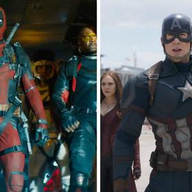 Twórca Deadpoola uważa, że grupa X-Force jest w stanie zagrozić Avengers