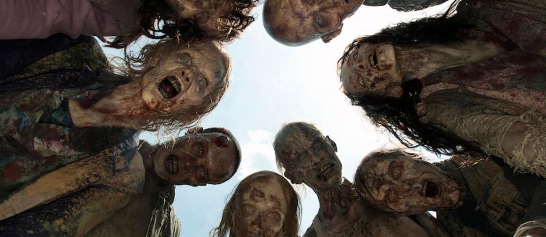 "Twórcy ""The Walking Dead"" zabili 11 postaci"