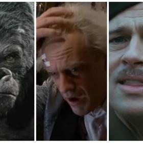King Kong, Powrót do przyszłości, Bękarty Wojny, Netflix