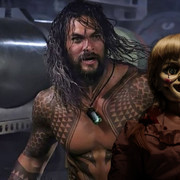 Aquaman i Annabelle