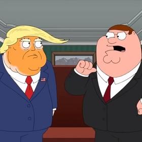 """W """"Family Guyu"""" nie będzie już żartów o gejach"""