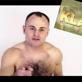 """W """"Klanie"""" zagrał polski aktor porno"""