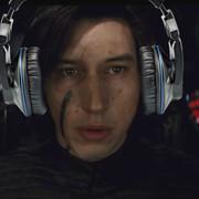 """W ścieżce dźwiękowej do """"Ostatnich Jedi"""" kryje się przyszłość Kylo Rena"""