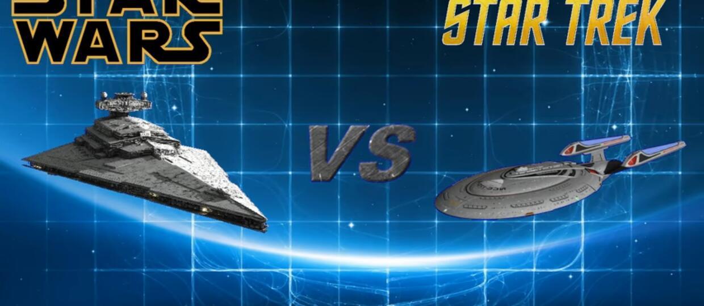 """Walka między fanami """"Star Treka"""" i """"Gwiezdnych wojen"""" skończyła się więzieniem"""