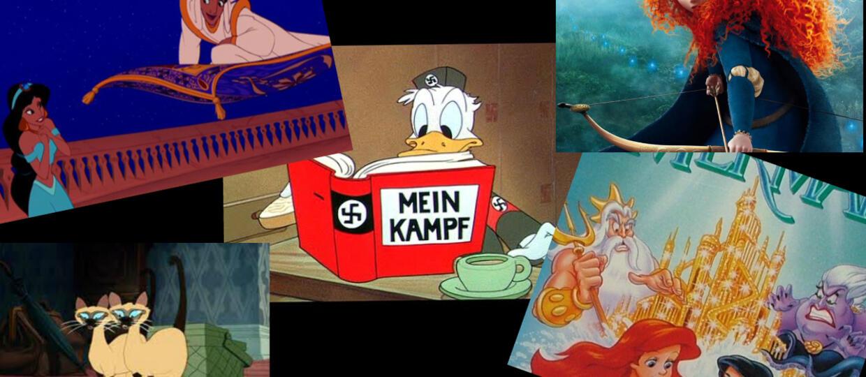 Walt Disney i jego fabryka kontrowersji