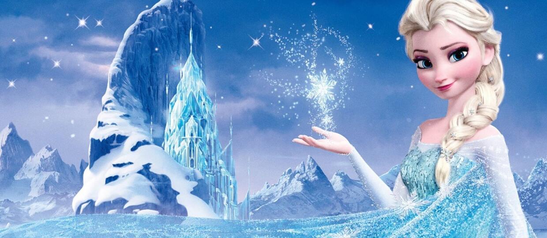"""Warszawiacy nie chcą, żeby Elsa z """"Krainy Lodu"""" była lesbijką"""