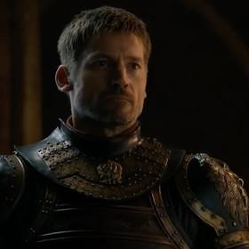 Jaime Lannister, Gra o Tron